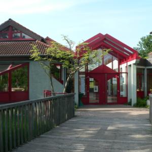 Bürgerhaus Weiskirchen