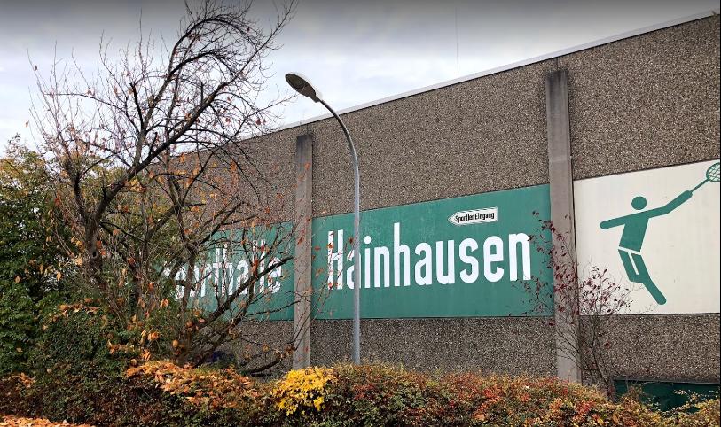 Sporthalle Hainhausen